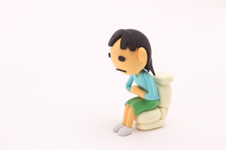 いぼ痔の原因