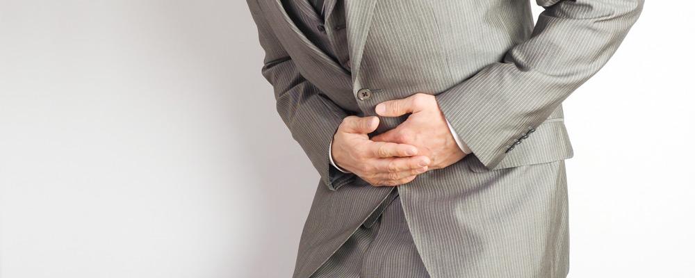 痔の原因と生活改善